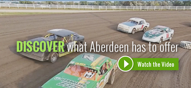 Discover what Aberdeen has to offer